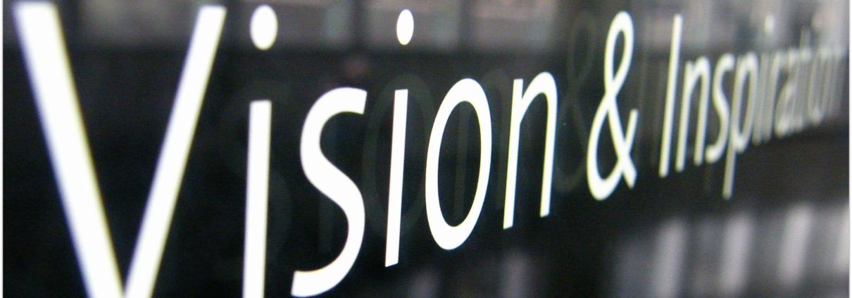 Vision als Basis Deiner Positionierung