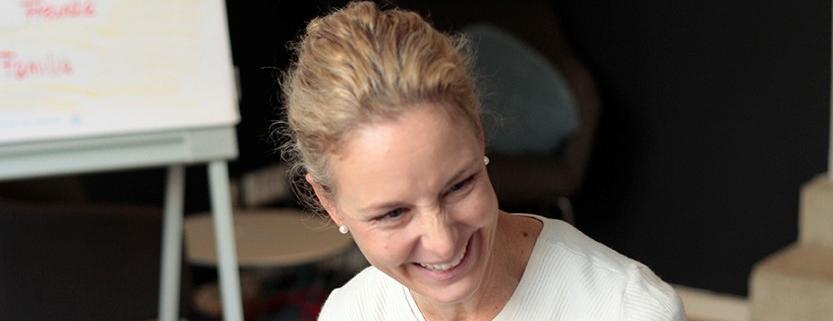 Interview mit der Bloggerin Susi Braun von heysister mit Monika Frauendorfer
