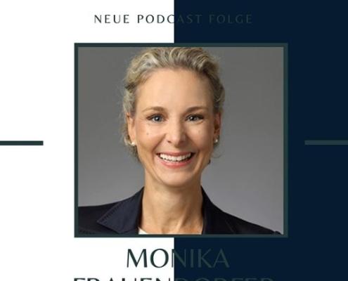 Manuela Sodan über Personal Branding