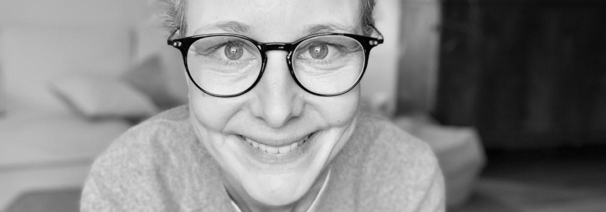 Moni's Schreibblockade I Monika Frauendorfer